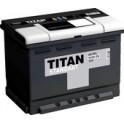 Titan Standart 62 R (62 А·ч)