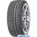 Michelin Pilot Alpin PA4 255/45R18 103V