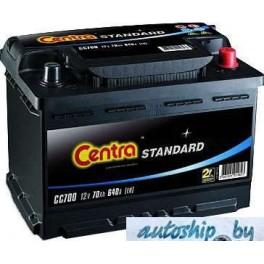 Centra Standard CC550 (55 А/ч)