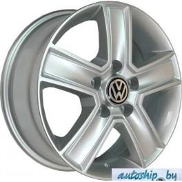 "Replica Volkswagen BK473 16x6.5"" 5x120мм DIA 65.1мм ET 45мм SI"