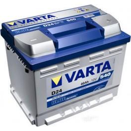 Varta Blue Dynamic G3 595 402 080 (95 А/ч)