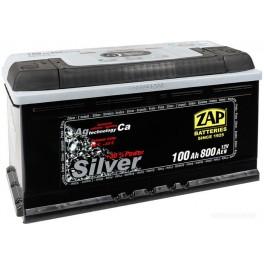 ZAP Silver 596 25 R (96 А/ч)