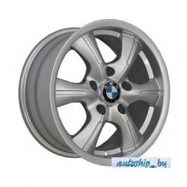 "Replica BMW 655 15x7"" 5x120мм DIA 74.1мм ET 20мм"