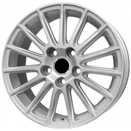 "Replica Toyota TY865 16x7"" 5x114.3мм DIA 60.1мм ET 39мм SI"