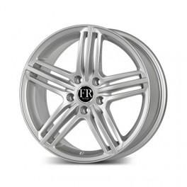 "Replica Audi A5030 17x7.5"" 5x112мм DIA 66.6мм ET 37мм SI"