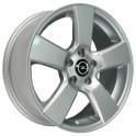 "Replica Opel OPL39 16x6.5"" 5x105мм DIA 56.6мм ET 39мм S"
