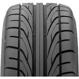 Dunlop Direzza DZ101 215/55R16 93V