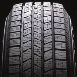 Pirelli Scorpion Ice&Snow 285/45R19 107V