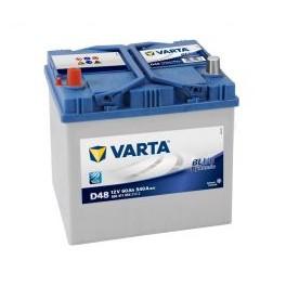 Varta Blue Dynamic D47 560 410 054 (60 А/ч)
