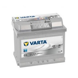 Varta Silver Dynamic H3 600 402 083 (100 А/ч)