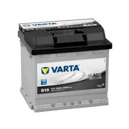 Varta Black Dynamic C14 556 400 048 (56 А/ч)
