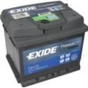 Exide Premium EA770 (77 А/ч)