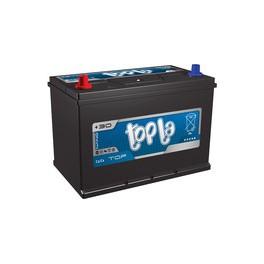 Topla TOP TT75J (75 А·ч) [118875]