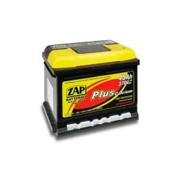 ZAP Plus 575 20 R (75 А/ч)