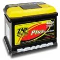 ZAP Plus 562 65 L (62 А/ч)