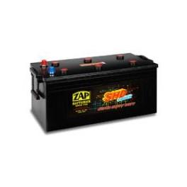 ZAP Truck SHD 710 27 (210 А/ч)