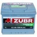 Зубр Premium (57 А/ч)