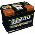DURACELL Starter DS 55 (55 А/ч)