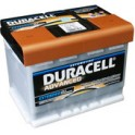 DURACELL Advanced DA 62 (62 А/ч)