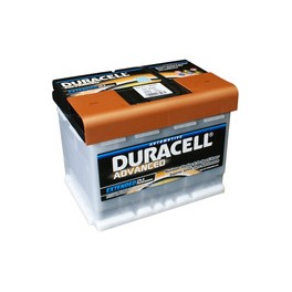 DURACELL Advanced DA 45 (45 А/ч)