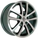 """Replica Volkswagen VV23 16x6.5"""" 5x112мм DIA 57.1мм ET 50мм MGRA"""