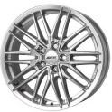 "Alutec Burnside 18x8"" 5x108мм DIA 70.1мм ET 45мм PS"