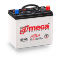 A-mega Standard Asia 45JR (45 А·ч)