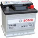Bosch S3 540 406 034 (40 А·ч)