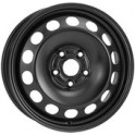 "Magnetto Wheels 17001 17x7.5"" 5x108мм DIA 63.3мм ET 52.5мм B"