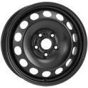 """ТЗСК Chevrolet Cruze/Opel 16x6.5"""" 5х105мм DIA 56.6мм ET 39мм B"""