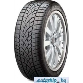 Dunlop SP Winter Sport 3D 255/45R20 105V