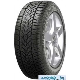 Dunlop SP Winter Sport 4D 255/55R18 109H