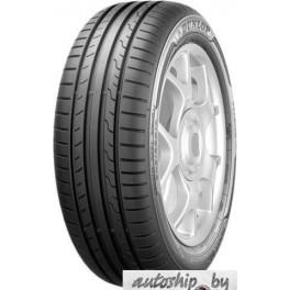Dunlop SP Sport Bluresponse 205/55R16 91H