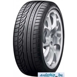 Dunlop SP Sport 01 205/50R17 89H