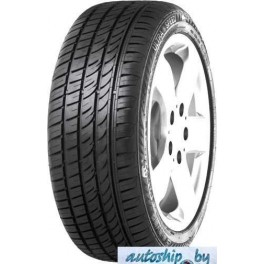 First Stop Speed 195/55R15 85V