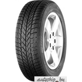 Gislaved Euro*Frost 5 255/55R18 109H
