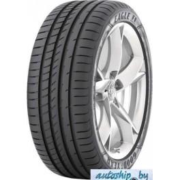 Goodyear Eagle F1 Asymmetric 2 245/45R18 100Y
