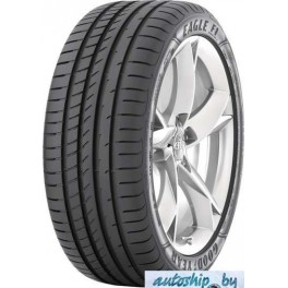 Goodyear Eagle F1 Asymmetric 2 215/45R17 87Y
