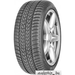 Goodyear UltraGrip 8 Performance 205/50R17 93H