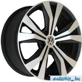 """Replica Volkswagen 526 20x9.5"""" 5x130мм DIA 71.6мм ET 60мм BmFM"""