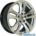 "Replica Volkswagen RMB062 17x7.5"" 5x112мм DIA 73.1мм ET 38мм HS"