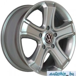 "Replica Volkswagen VV24 17x7.5"" 5x130мм DIA 71.6мм ET 50мм SI"