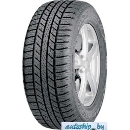 Goodyear Wrangler HP All Weather 255/60R18 112H