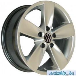 """Replica Volkswagen BY369 17x7"""" 5x112мм DIA 73.1мм ET 45мм PHB"""