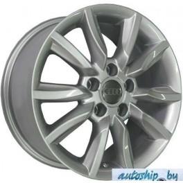"Replica Audi A75 17x7.5"" 5x112мм DIA 66.6мм ET 45мм SI"