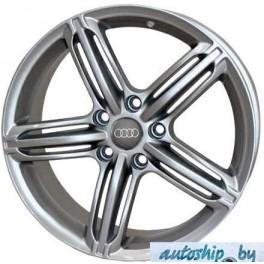 "Replica Audi A434 16x7"" 5x112мм DIA 57.1мм ET 33мм SI"