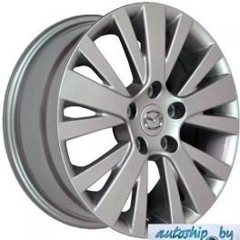 "Replica Mazda MZ563 16x6.5"" 5x114.3мм DIA 67.1мм ET 50мм SI"
