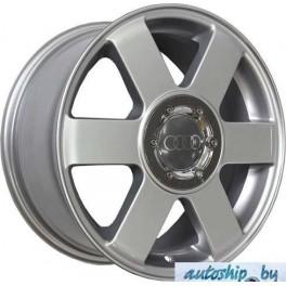 "Replica Audi 22 16x7.5"" 5x100мм DIA 57.1мм ET 35мм"