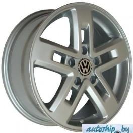 """Replica Volkswagen DW010 16x6.5"""" 5x120мм DIA 65.1мм ET 50мм"""
