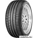 Continental ContiSportContact 5 245/50R18 100W